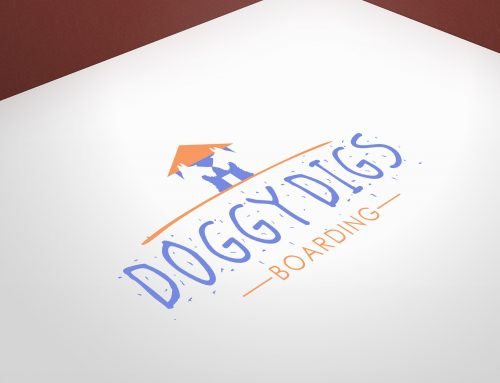 Doggy Digs logo