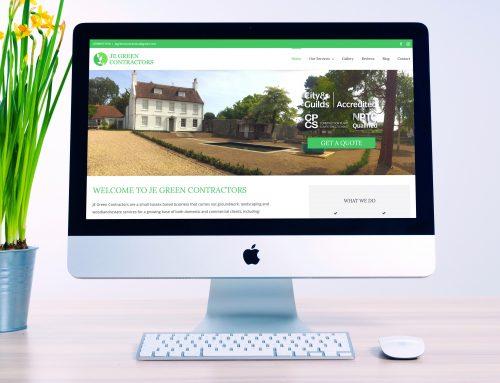 JE Green Contractors